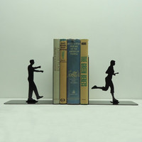 Zombie Bookends - Free USA Shipping