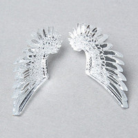 The Pegasus Earrings