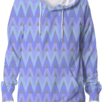 Winter - His/Hers Hoody created by Lyle58   Print All Over Me