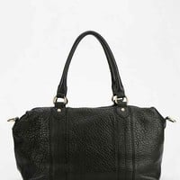 Status Anxiety Passing Moments Tote Bag- Black One