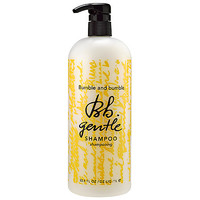 Gentle Shampoo - Bumble and bumble | Sephora