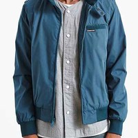 Members Only Iconic Racer Jacket - Urban Outfitters