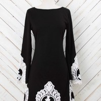 Altar'd State Imperial Lace Dress | Altar'd State