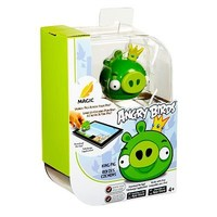 Apptivity Angry Birds King Pig Single Pack by Mattel toy gift idea birthday