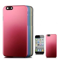 Mobile Shell wear-resistant shell phone case hard shell case cover 4.7 inch for iPhone 6 - DinoDirect.com