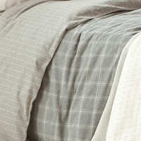 Gray Flannel Bedding | ZARA HOME United States of America