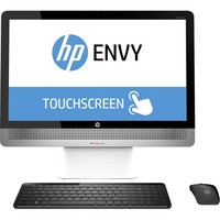 "HP - ENVY 23"" Touch-Screen All-In-One Computer"