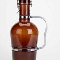 The Drew Growler- Brown One
