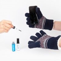 Touch Tonic (for Gloves)!