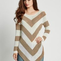 Wyler Sweater Tunic