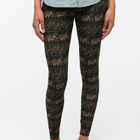 Truly Madly Deeply Elephant Legging