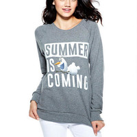 Frozen Disney Sweatshirt