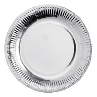 H&M - 10-pack Paper Plates