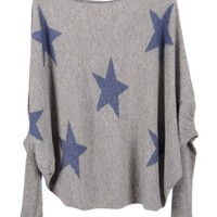 Simplicity Women Popular Comfy Casual Cardigans Shawl Knit Coat Loose Sweaters