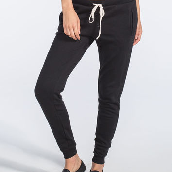 FULL TILT Fleece Womens Jogger Pants 248723100 | Girl In Motion