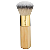Airbrush Finish Bamboo Foundation Brush - tarte | Sephora