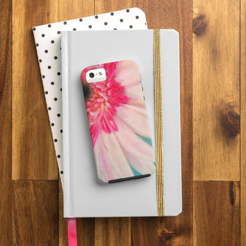 Lisa Argyropoulos Blushing Moment Cell Phone Case