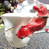 porcelain espresso cup shop : Ufingo, Unique and Creative Crafts&Gifts Shopping!