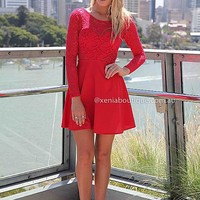 THE LUCKY ONE DRESS , DRESSES, TOPS, BOTTOMS, JACKETS & JUMPERS, ACCESSORIES, $10 SPRING SALE, PRE ORDER, NEW ARRIVALS, PLAYSUIT, GIFT VOUCHER, **SALE NOTHING OVER $30**, Australia, Queensland, Brisbane