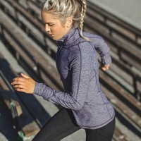 Race Your Pace 1/2 Zip
