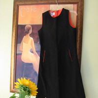 20% OFF SUMMER SALE Little Black Dress Size 10-12