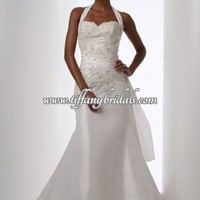 Cheap Alyce Wedding Dresses - Style 7110 - Only USD $340.00