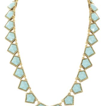 House of Harlow 1960 Jewelry Jewels of Java Necklace