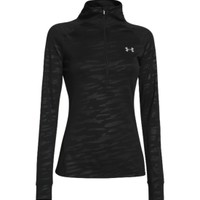 Under Armour Women's UA Tech Half Zip Long Sleeve Shirt - Dick's Sporting Goods