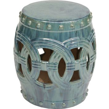 Linked Fortune Stool