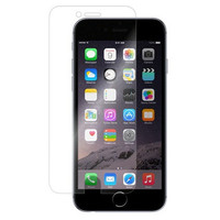 Privacy Screen Protector with Oil-Resistant Coating for iPhone 6