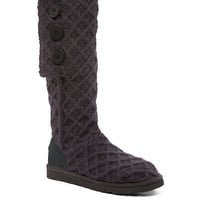 Lattice Cardy Boot - UGG® Australia - Victoria's Secret