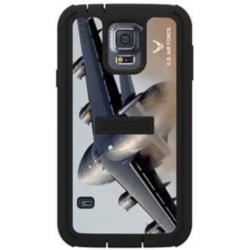 Trident Cyclops Case For Samsung Galaxy S5 - U.S Air Force