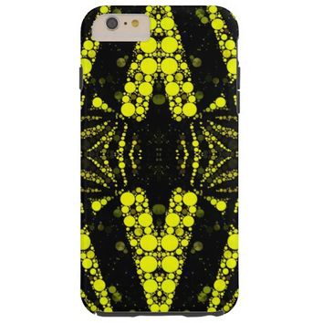 Bling Animal Print iPhone6 Plus Cases