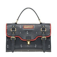 Paul&#x27;s Boutique Anchor Sasha Satchel at asos.com