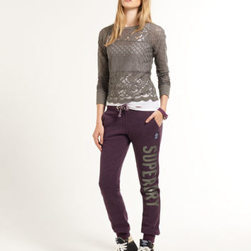 Speckle Gym Pants
