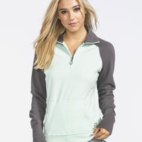 FOX Utilize Womens Sweatshirt 252355523 | Jackets & Sweatshirts