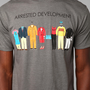 Arrested Development Outfits Tee