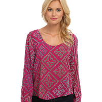 Lucy Love Rothchilds Blouse