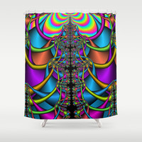 untitled Shower Curtain by Christy Leigh | Society6
