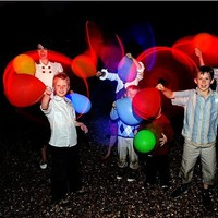 Illooms Light Up Balloons. Curiosite