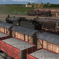 Save 50% on Drive A Steam Train on Steam