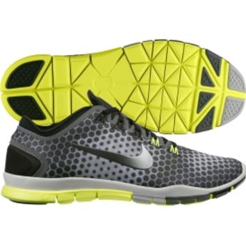 Nike Women's Free TR Connect 2 Training Shoe - Black/Volt | DICK'S Sporting Goods