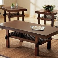 Amazon.com: Target Marketing Systems Koreana End Table: Home & Kitchen