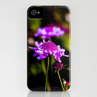 Shades of pink iPhone Case by John Dunbar | Society6