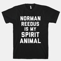 Norman Reedus Is My Spirit Animal