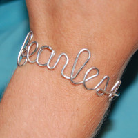 Fearless Bracelet