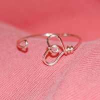Heart Ring
