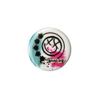 Blink-182 Untitled Pin