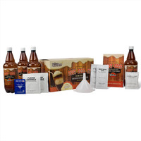 The Home Brewed Root Beer Kit