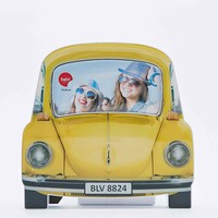Beetle Car Photo Frame - Urban Outfitters
